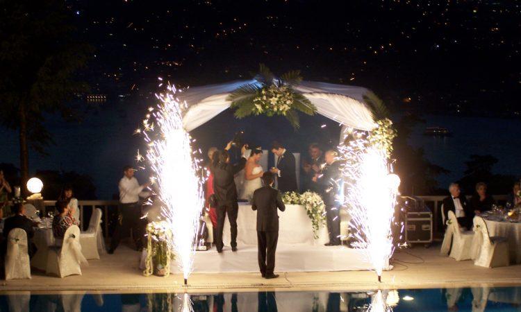 Düğün, Nişan, Kına Organizasyonu