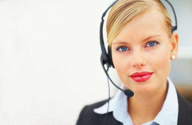 call-center-girl